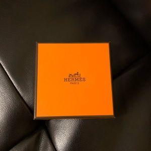 Hermes Bracelet Box